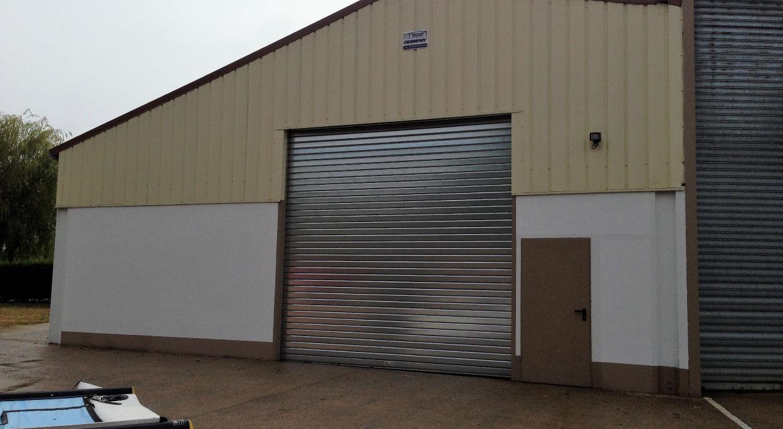 porte hangar portes industrielles les fournisseurs grossistes et hangar pr fabriqu de 7 22 m. Black Bedroom Furniture Sets. Home Design Ideas